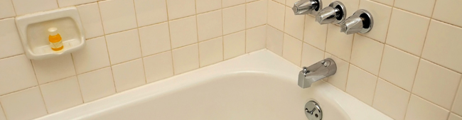 Bathtub Restoration – ecoTub Solutions