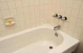 Bathtub Restoration