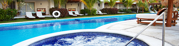 Important Cleaning Tips for Jacuzzis, Spas, & Whirlpools