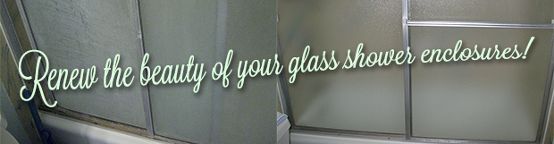 Glass Restoration Solutions